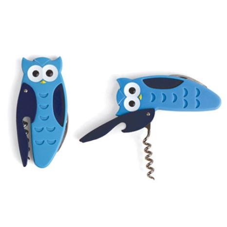 Owl corkscrew