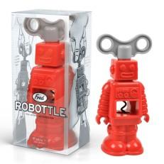 Robottle corkscrew