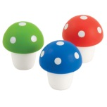 Toadstool stoppers