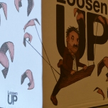 """Loosen Up"" by Dr. Loosen"