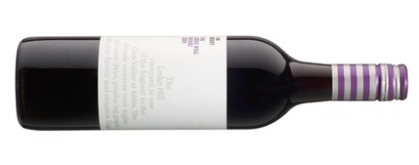 Jim Barry lodge hill shiraz